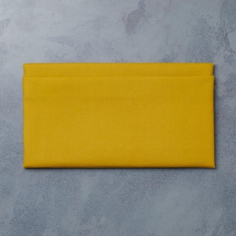 shuo17037 Fukusa(Mustard)