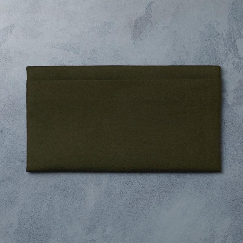 shuo17035 Fukusa(Olive)