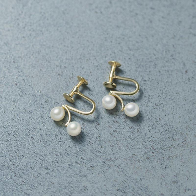 shuo13016 Set Pearl Earring