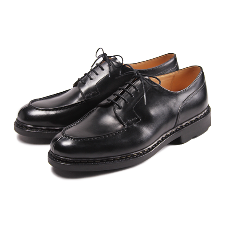 【 smart 11月号 掲載 】CHN7401-01 / Black | 42ND ROYAL HIGHLAND Explorer