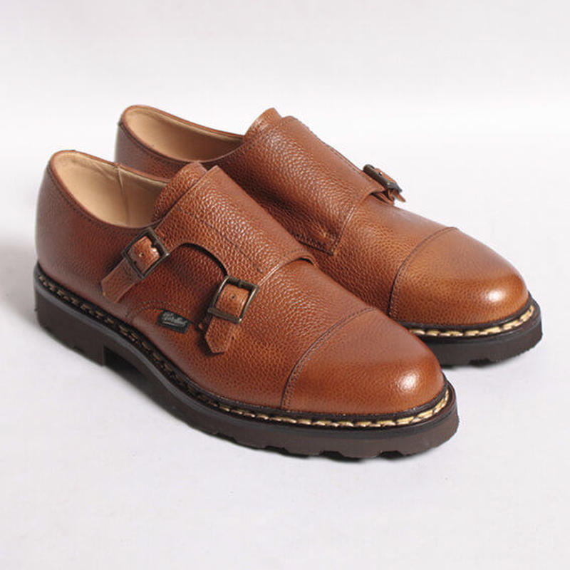 "P9814-13 ""WILLIAM"" / Tan 