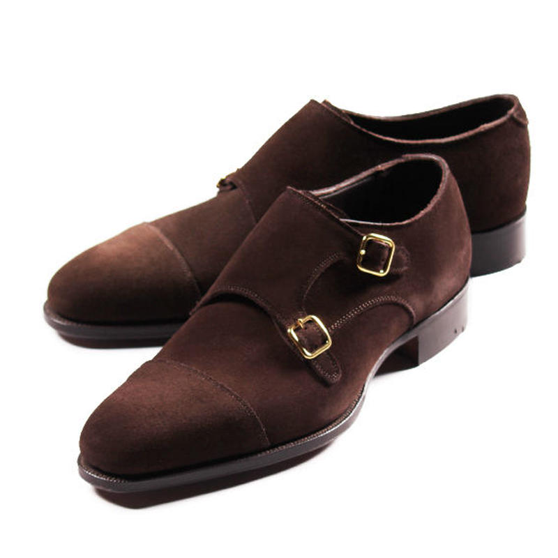 "【Qualitas vol.6掲載】W2101S-11 ""Sywel"" / D.Brown 