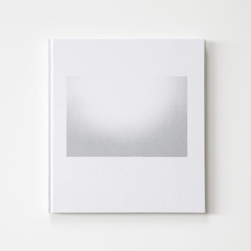 阿部祐己写真集『Trace of fog』