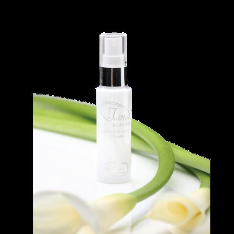 Toliina essential serum shower