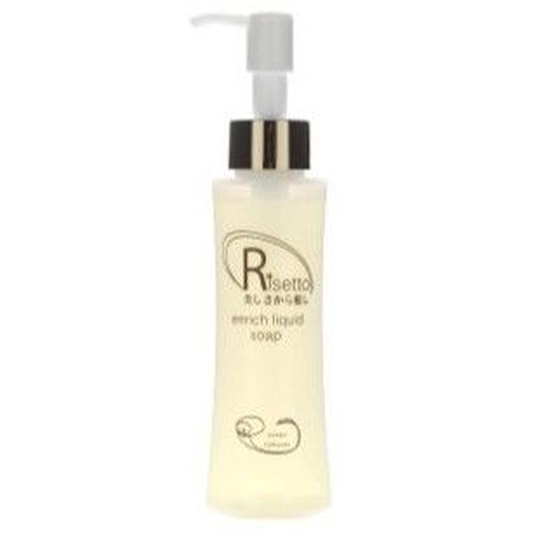 【定期購入5%OFF】Risetto enrich liquid soap