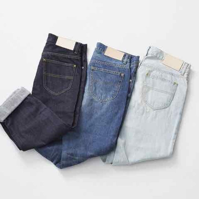 N-602   BASIC PANTS  デニムパンツ