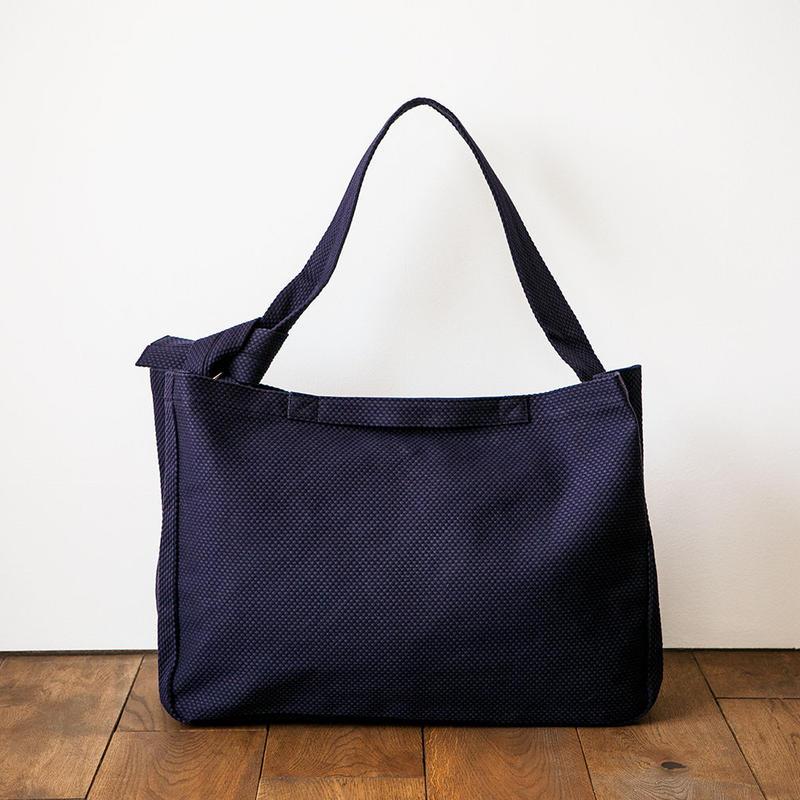 CaBas N°41 News Paper Bag