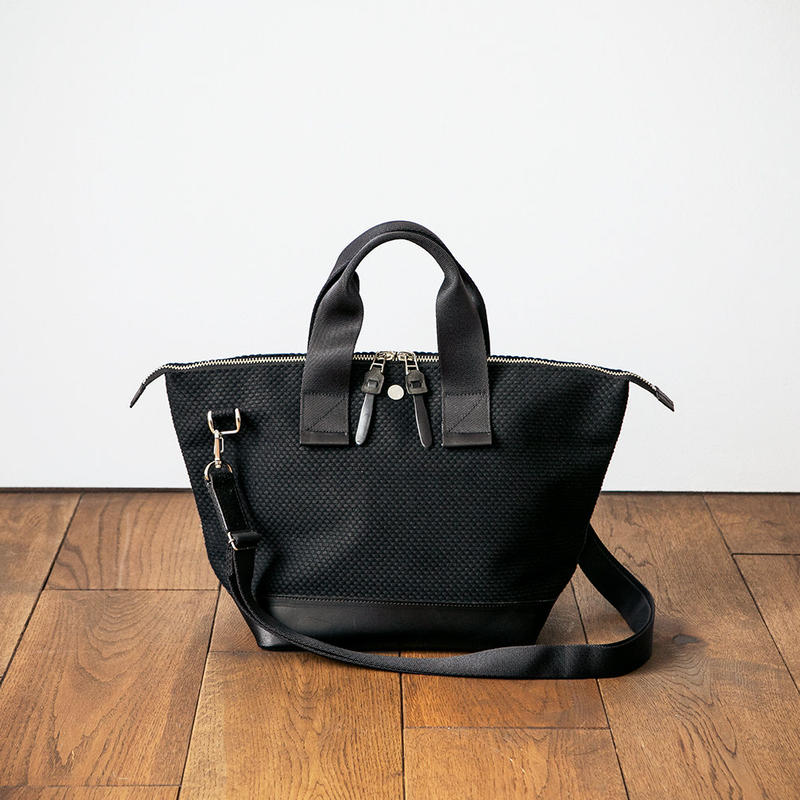 CaBas N°33-plus Bowler bag small + Shoulder strap