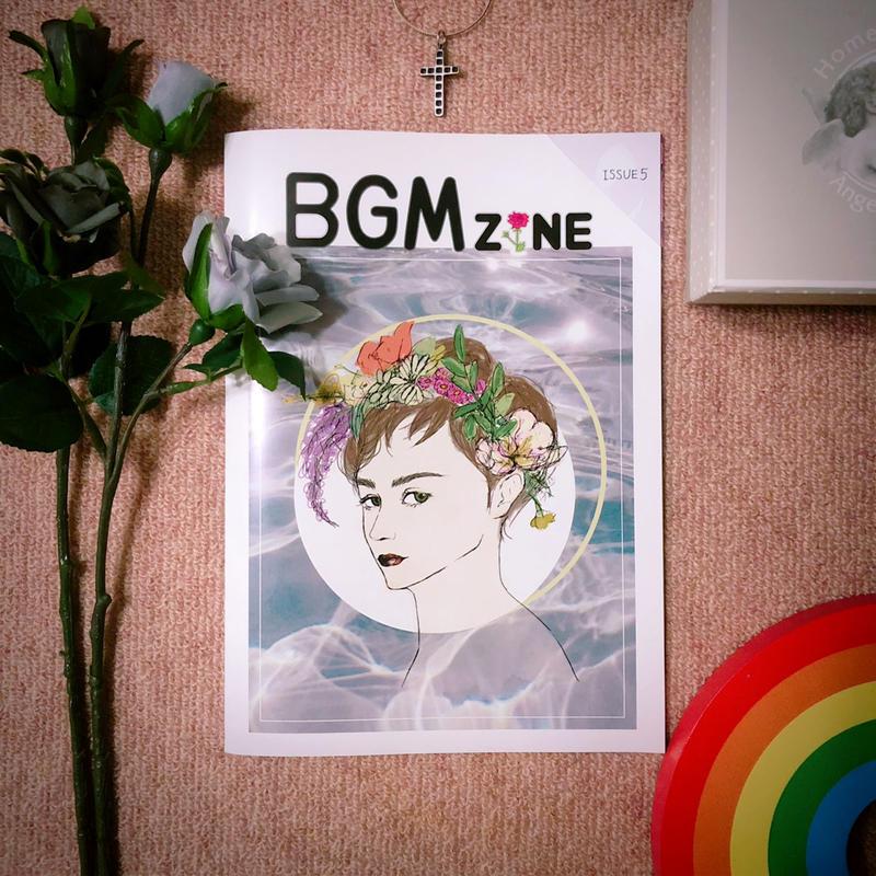 BGMzine issue5