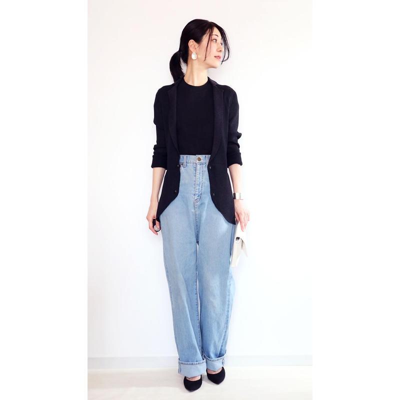 ◆即納◆Leo[レオ] タキシード・ジャケット / ブラック / Mサイズ