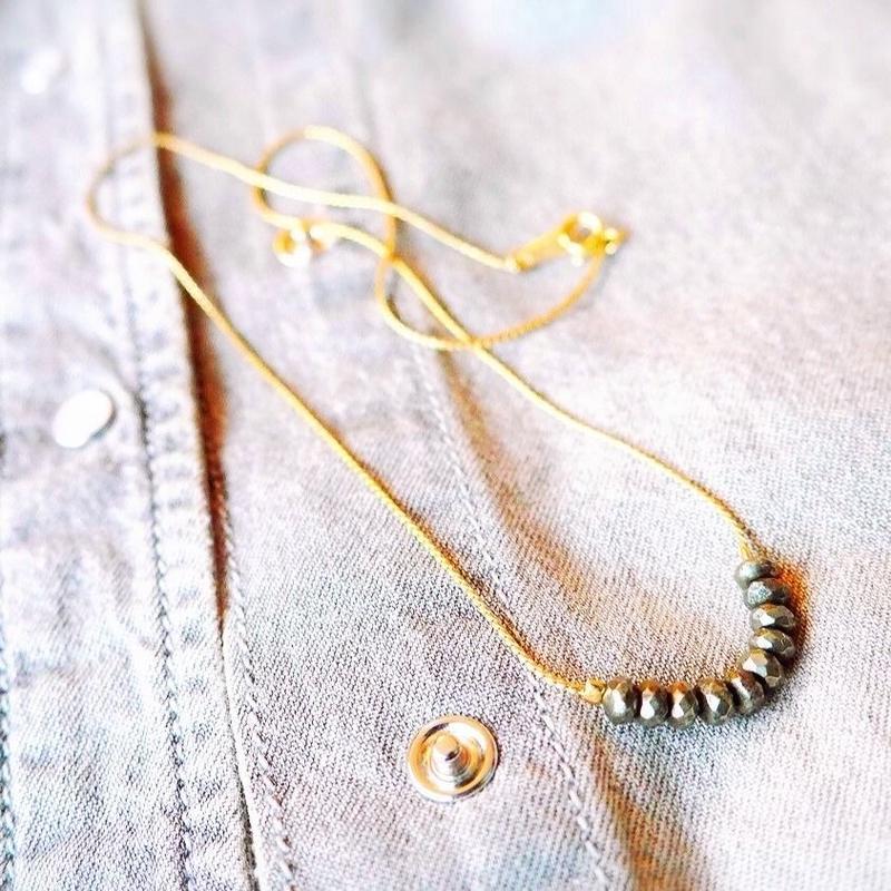Ava/Necklace