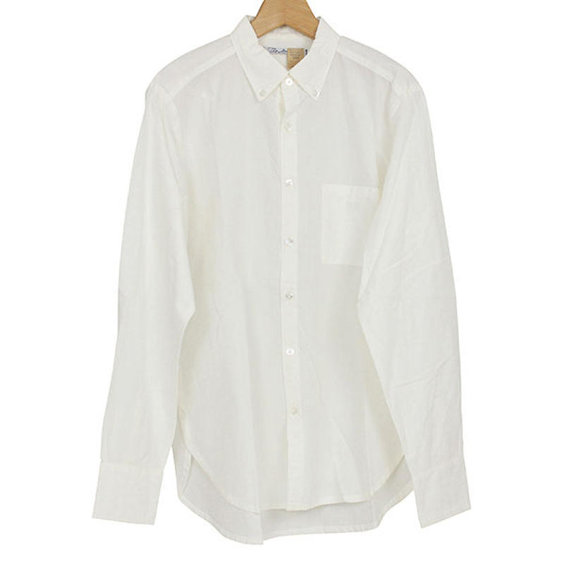 The Dawn B  ザドーンビィ SIDE SLIT B.D. SHIRTS