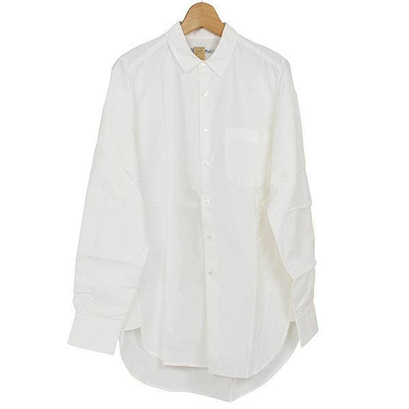 The Dawn B  ザドーンビィ SIDE SLIT MUM SHIRTS