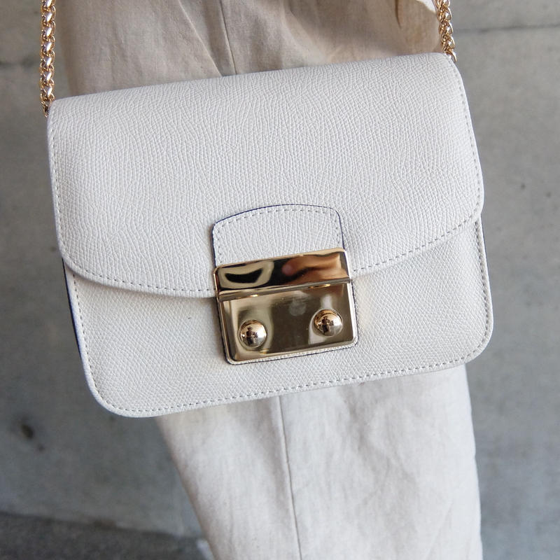 luxury mini bag