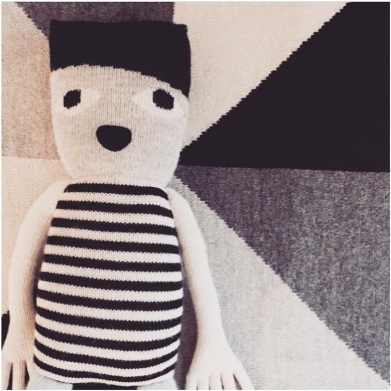 LUCKY BOY SUNDAY / Uffie Doll