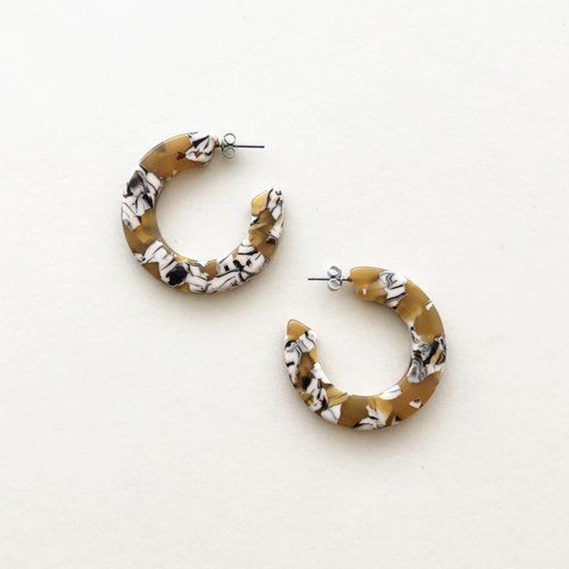 Kate Hoops in Calico