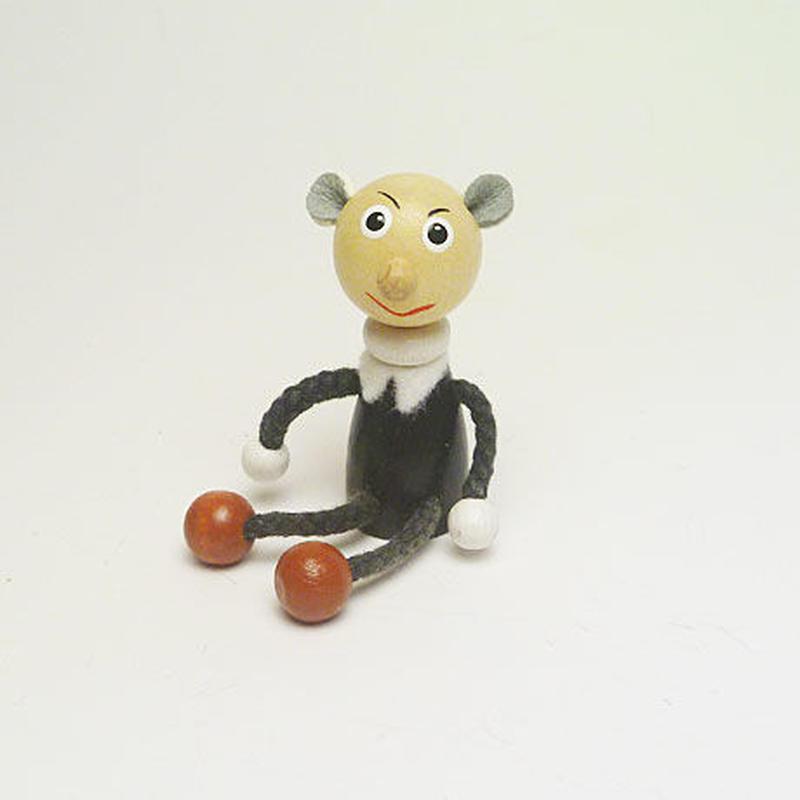 ミニ人形マグネット スぺジブル