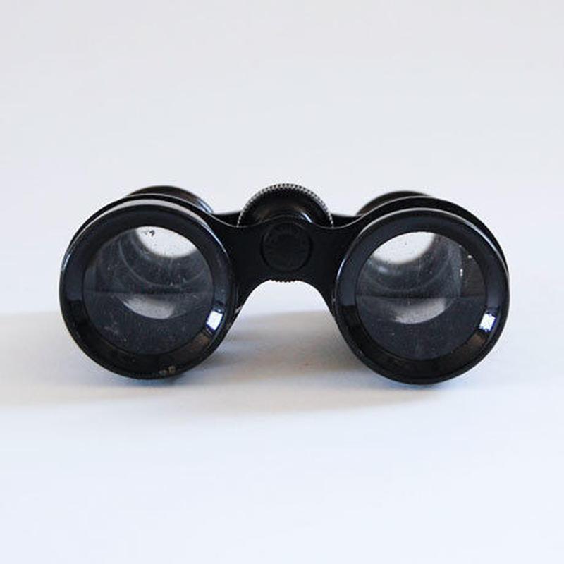 ドイツ  ヴィンテージ 双眼鏡