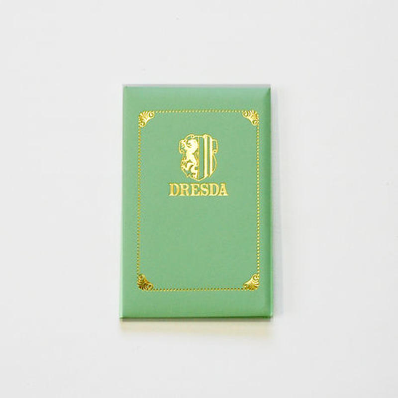 カードセット (グリーン)