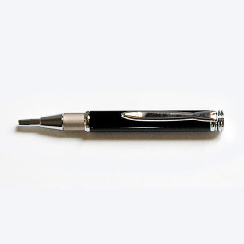 Lindauer ボールペン(ブラック)