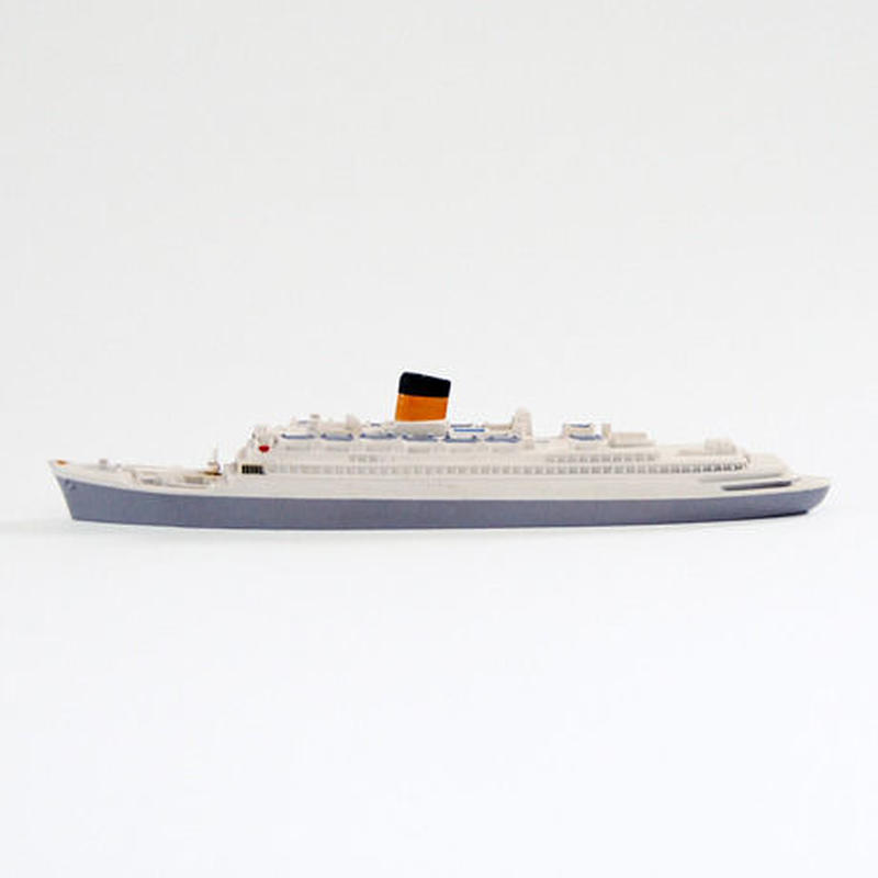 ヴィンテージ 船模型(Oranje号)