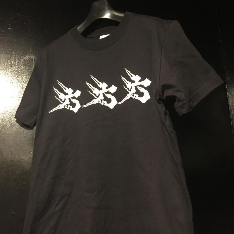 六六六Tシャツ