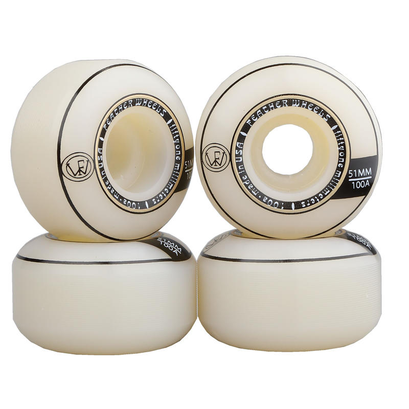 Feather Wheel CLASSIC 100A 51mm