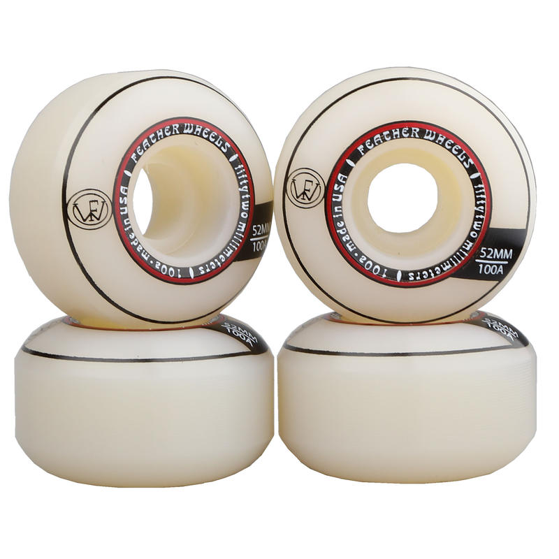 Feather Wheel CLASSIC 100A 52mm