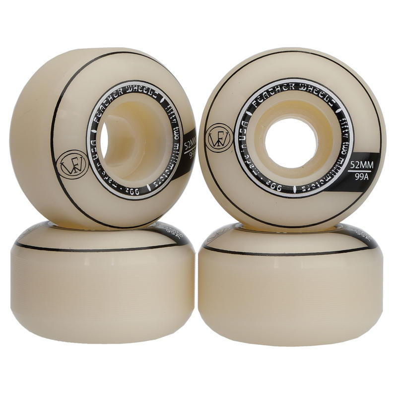 Feather Wheel CLASSIC  99A 52mm