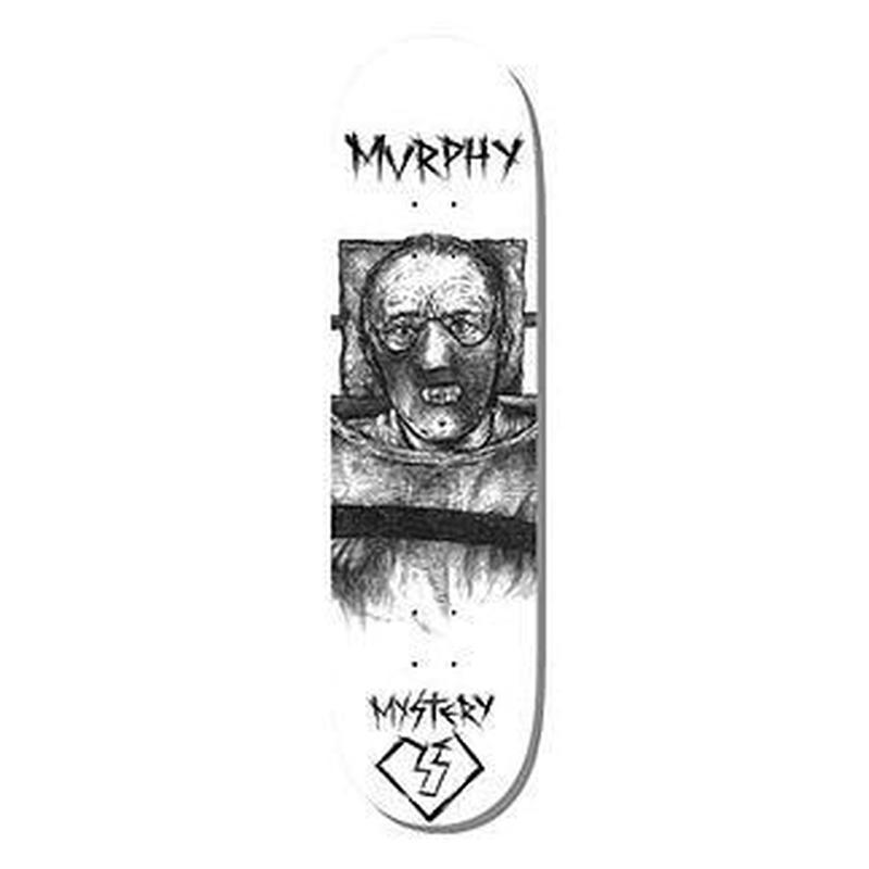 MYSTERY Horror Murphy 8.00