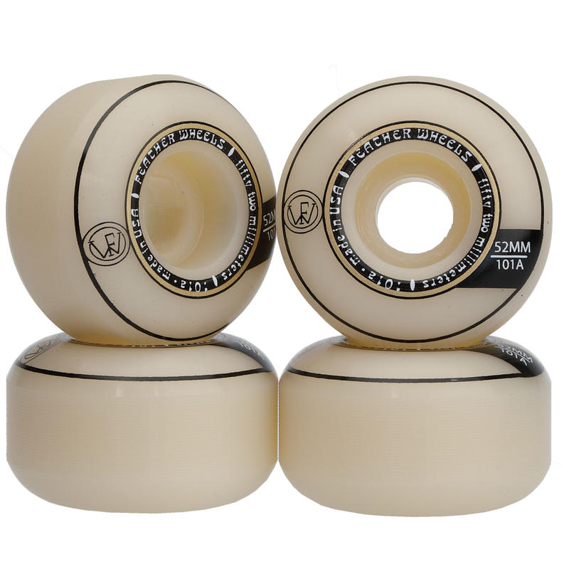 Feather Wheel CLASSIC 101A 52mm