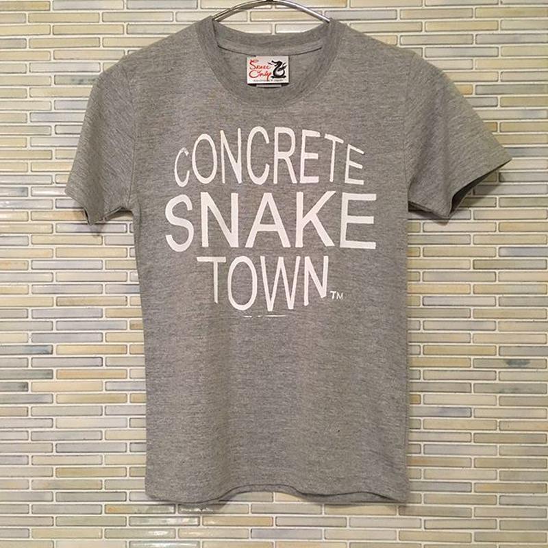 SNAKE TOWN Tshirts