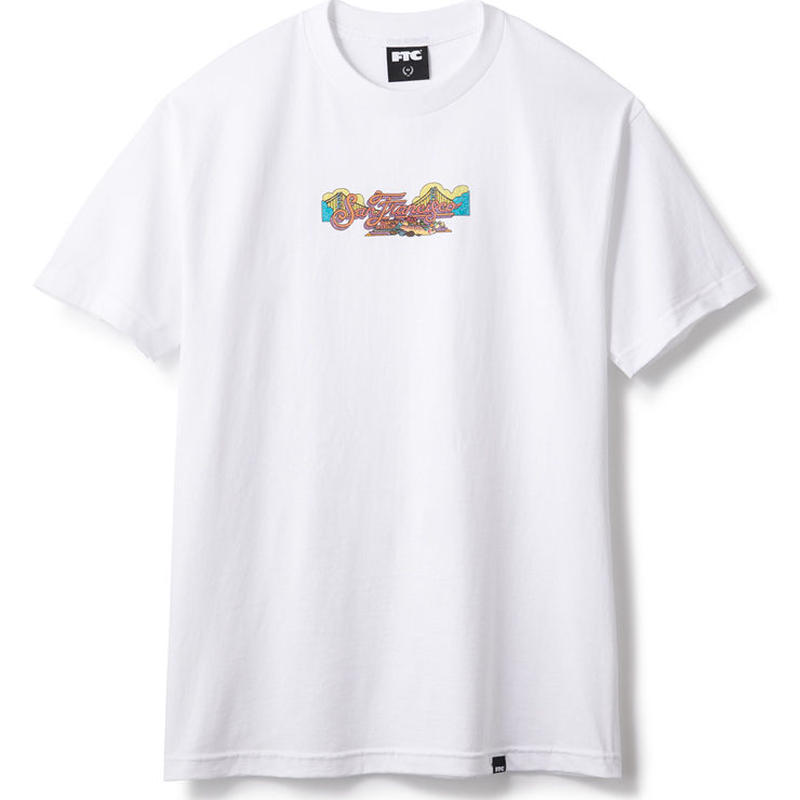 【FTC】SAN FRANCISCO TEE