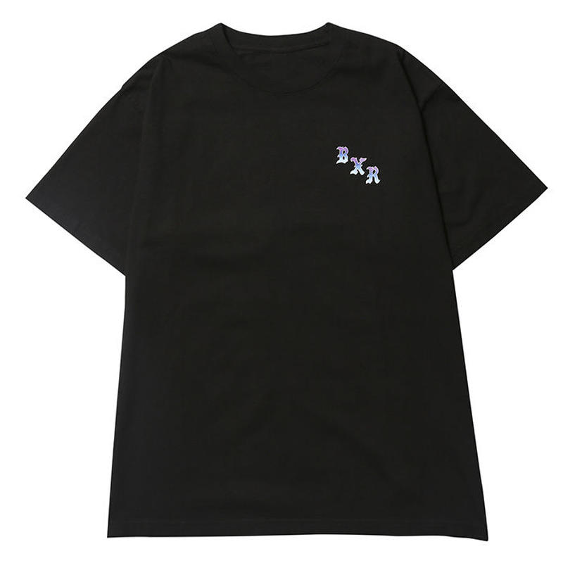 【BORN × RAISED】FLAG TEE