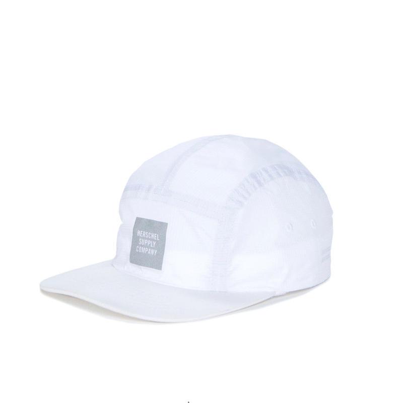 【HERSCHEL】GLENDALE RIPSTOP CAP