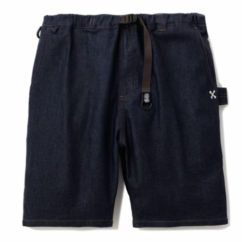 【BLUCO】EASY PAINTER SHORTS