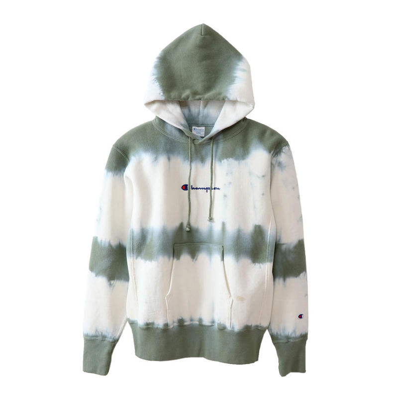 【CHAMPION】REVERSE WEAVE PULLOVER SWEAT PARKA