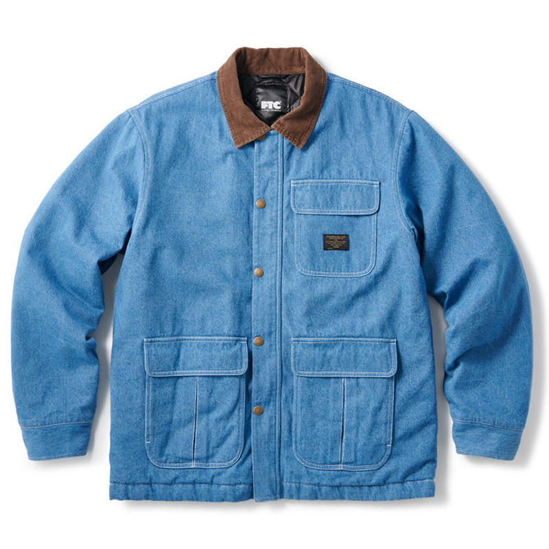 【FTC】HUNTING FIELD JACKET
