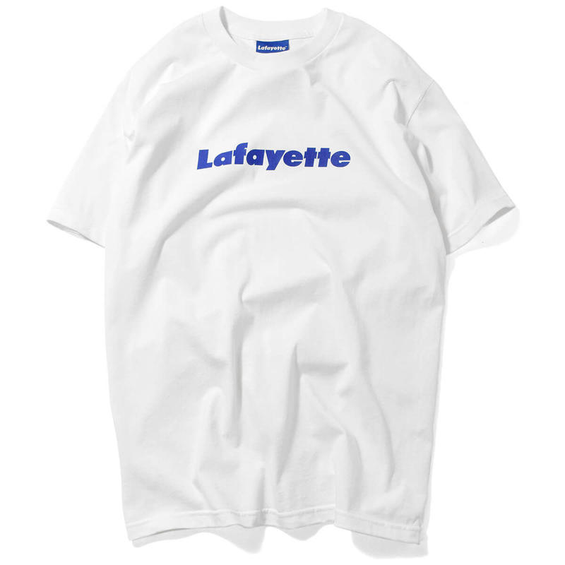 【LAFAYETTE】LOGO TEE 15TH ANNIVERSARY EDITION