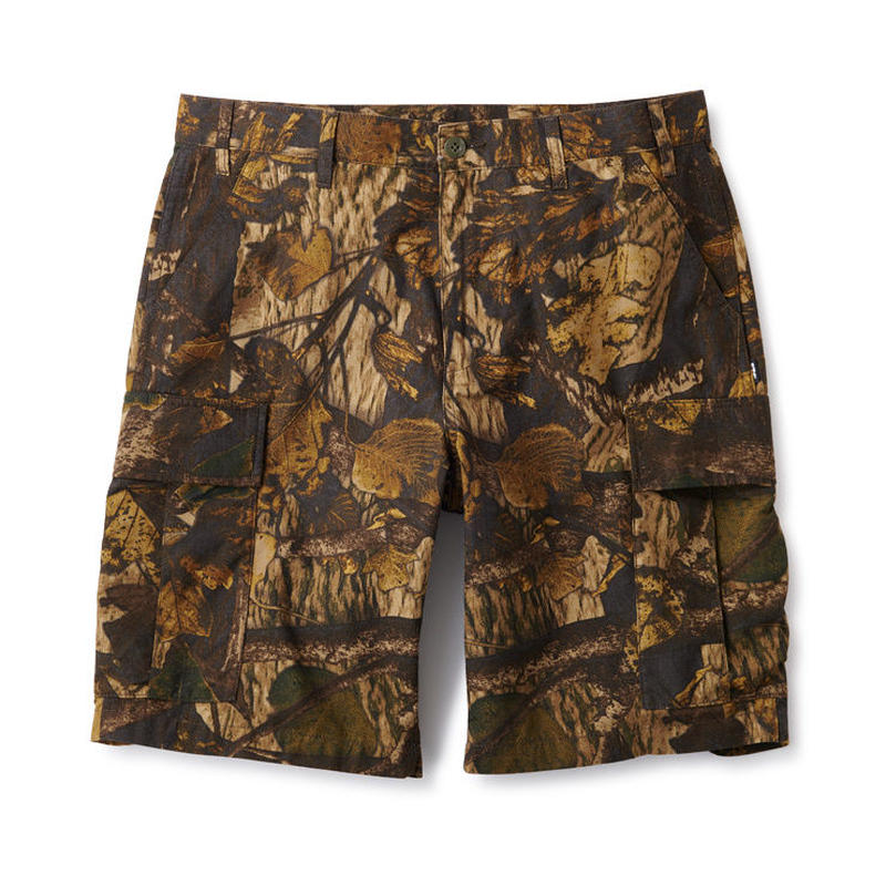 【FTC】REAL TREE CAMO CARGO SHORT