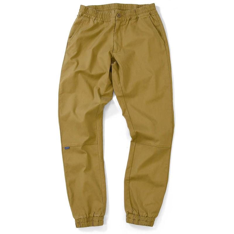 【LAFAYETTE】STRETCH JOGGER PANTS