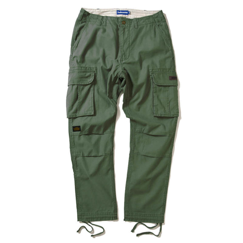 【LAFAYETTE】MILITARY CARGO PANTS