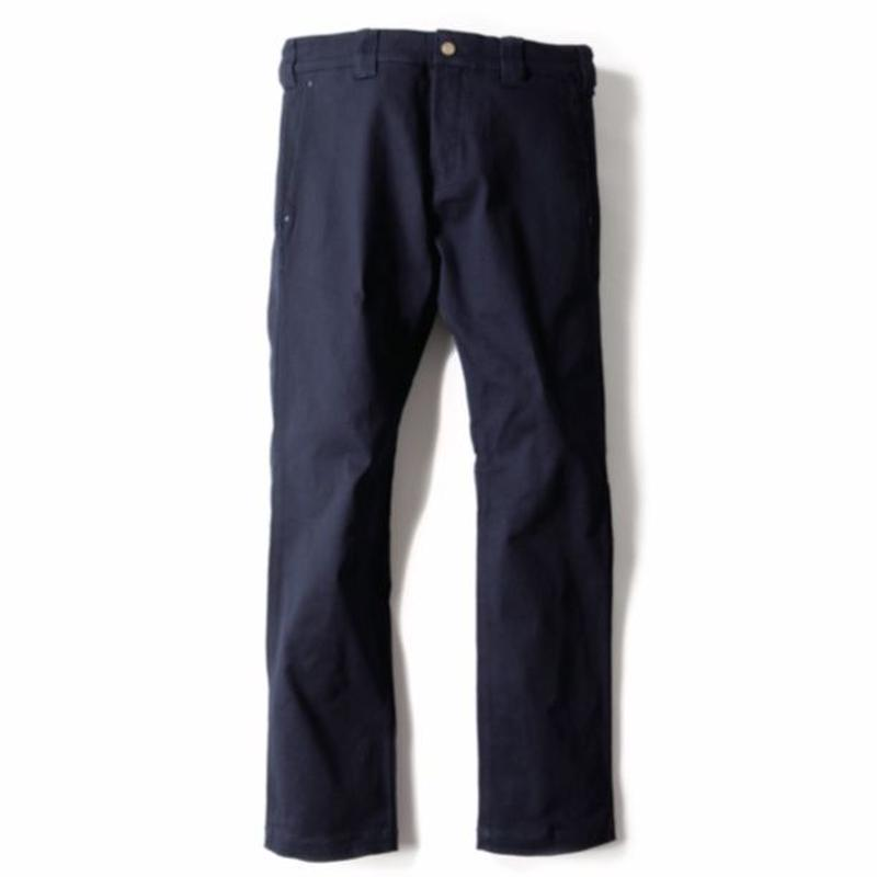 【BLUCO】SLIM WORK PANTS