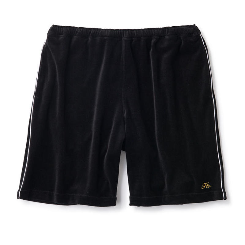 【FTC】PIPING VELOUR SHORT