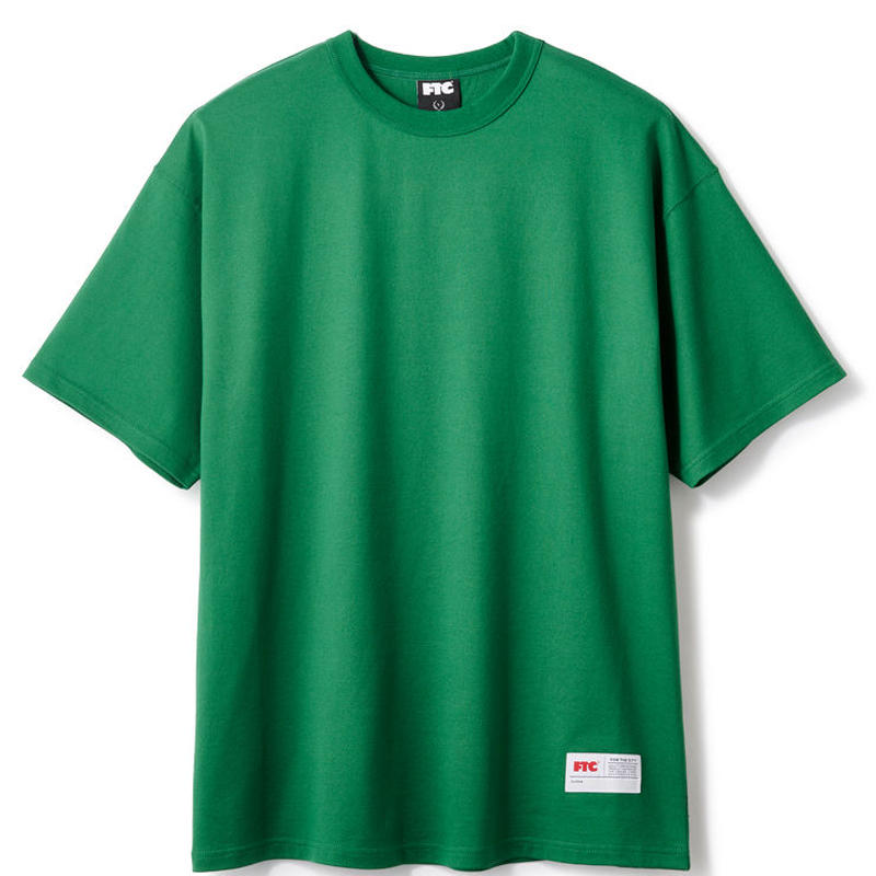 【FTC】ATHLETIC TEE