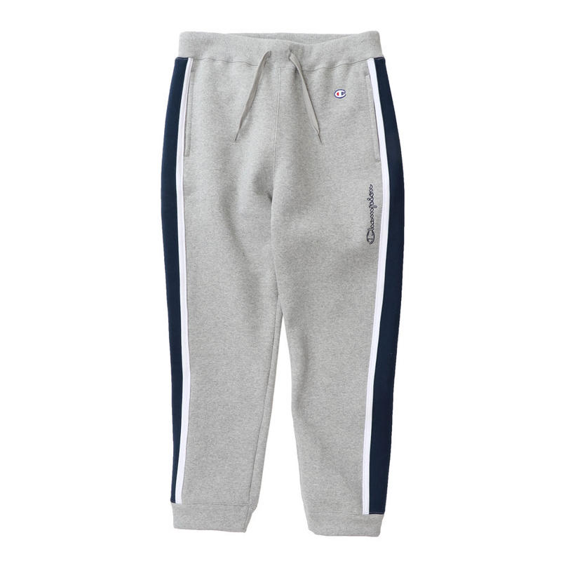 【CHAMPION】SWEAT LONG PANTS