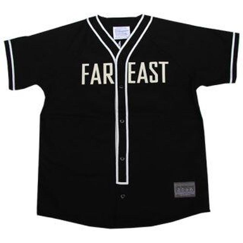 【LIBE BRAND UNIVS.】FAR EAST B.B. SHIRTS