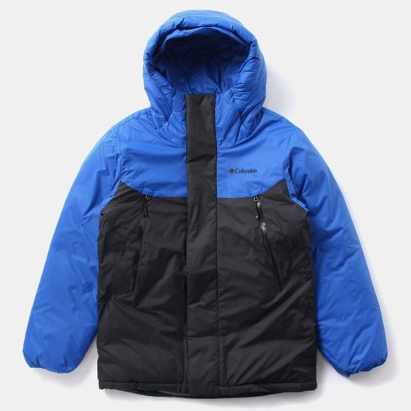 【COLUMBIA】BIG RIB MOUNTAIN DOWN JACKET