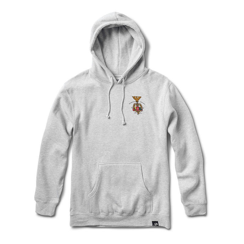 【PRIMITIVE】GLORY PULLOVER HOODIE