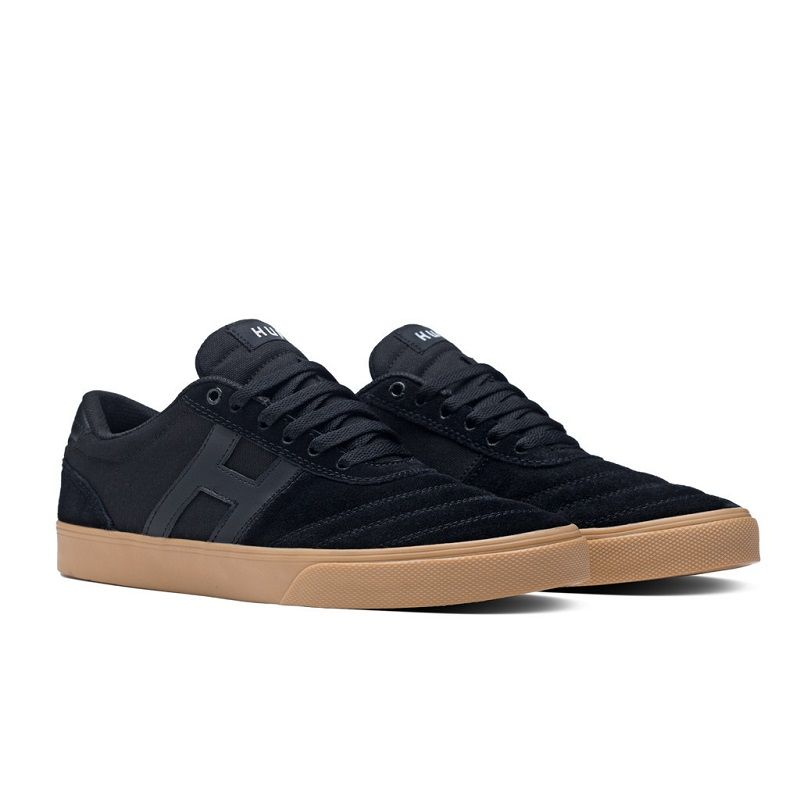 【HUF】GALAXY  BLACK / GUM